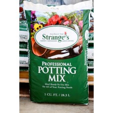 Strange's Professional Potting Mix