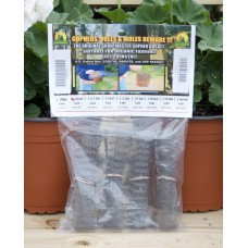 Mole and Vole Mesh Protective Bags