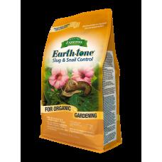 Espoma Earth-Tone Slug and Snail Control