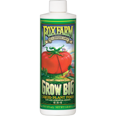 Fox Farm Grow Big Liquid Plant Food