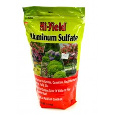Aluminum Sulfate by Hi-Yield
