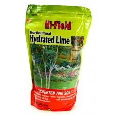 Hydrated Lime by Hi-Yield