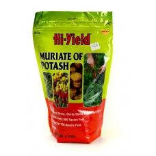 Muriate of Potash 0-0-60