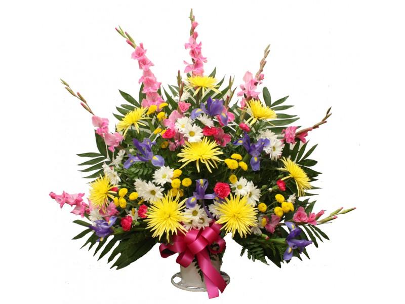 Basket strange s florists greenhouses amp garden centers richmond va