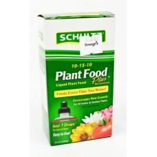 Schultz 10-15-10 Plant Food