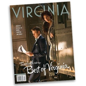 Virginia Living Magazine