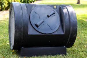 Ready Made Plastic compost bin
