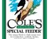 Cole's Bird Seed, Assorted