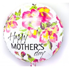 Happy Mother's Day Balloon