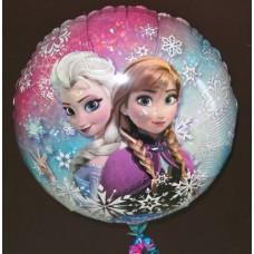 Disney Elsa Frozen Balloon