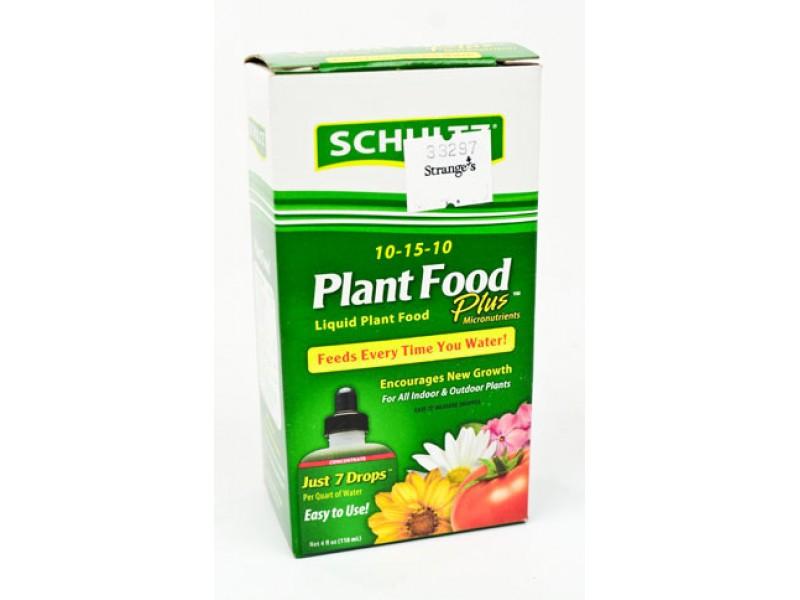 Schultz 10 15 Plant Food