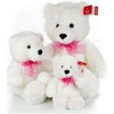 Plush Bear- Small