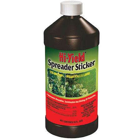 Spreader-Sticker